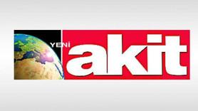 Yeni Akit'in 'Atatürk heykeli' başlığı sosyal medyayı ayağa kaldırdı!