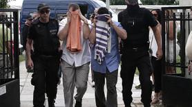 Reuters'ten flaş iddia: Yunanistan üç darbeci askeri Türkiye'ye iade etmeyecek