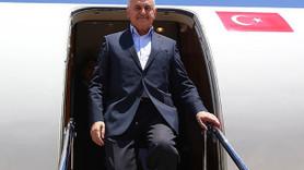 Binali Yıldırım'ın Rusya uçağında Doğan Holding'ten sürpriz isim!