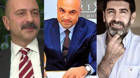 Levent Gültekin o mailleri anlattı: Akın İpek ve Fettah Tamince'yle de...