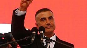 Sedat Peker bu kez Can Dündar'ı hedef aldı: İlk iş idamı geri getirmek, ikincisi sizi asmak olacak!