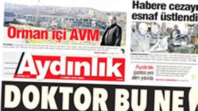 Aydınlık Gazetesi'nin yeni patronu kim oluyor?
