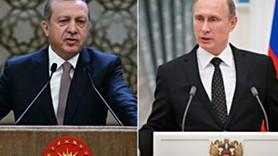 Türkiye-Rusya gerginliği İngiliz gazetelerine böyle yansıdı!