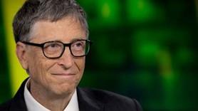 Bill Gates kız tavlamak için bilgisayar hacklemiş