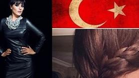 Zara'nın Ankara saldırısı sonrası paylaştığı fotoğraf olay oldu!