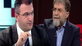 Cem Küçük'ten Ahmet Hakan'a göndermeler: Piyasan bitti senin, uzatmaları oynuyorsun!