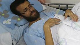 Açlık grevindeki Filistinli gazetecinin durumu kritik!