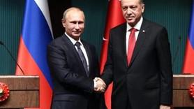Ünlü Amerikalı gazeteciden bomba iddia: Putin, Erdoğan'ı tehdit etti!