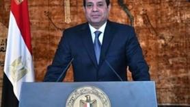 Mısır Cumhurbaşkanı Sisi'yi internette satışa çıkardılar