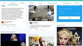 Twitter'dan 'canlı ana sayfa' hamlesi!