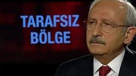 Ahmet Hakan Kılıçdaroğlu'na canlı yayında isyan etti