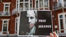 Julian Assange hakkındaki karar belli oldu