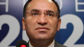 Bekir Bozdağ'dan AYM tepkisi: Karar Anayasa'ya aykırı!