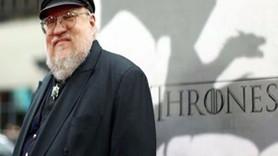 Game of Thrones'un yazarı isyan etti: Ölmedim ben!