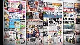 Ankara'daki kanlı saldırı gazetelere nasıl yansıdı?