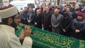 Habertürk yazarı Yavuz Semerci'nin acı günü! (Medyaradar/Özel)