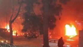 TGC ve TGS Ankara'daki saldırıyı kınadı!