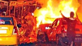 Ünlü yazardan bomba iddia! Ankara katliamı darbenin işaret fişeğidir