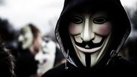 "Anonymous o isme ""topyekün savaş"" ilan etti!"