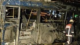 Ankara'daki bombalı saldırıyı TAK üstlendi!