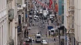 Karar Gazetesi açıkladı: İstiklal Caddesi canlı bombacısı hangi örgütten?