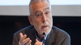Prof.Baskın Oran'dan Erdoğan'a dava: Onur diye bir şey var