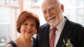 Ünlü oyuncu 3.kez evlendi!