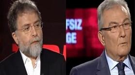 Ahmet Hakan'dan Deniz Baykal'a yanıt: Seçin birini! Ya özür dilerim ya da...