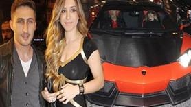 Sabri Sarıoğlu'nun eşinden Lamborghini'yi geri aldılar
