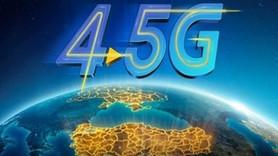 Türkiye 4.5G dönemine geçti! İşte cevabını bekleyen 15 soru!