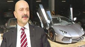 Otomobilleri satışa çıkan Akın İpek'ten beddua: Alanlara da zehir zıkkım...