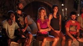 Survivor'da gergin eleme gecesi: Adaya kim veda etti?