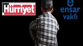 Hürriyet'in 'Karaman' iddianamesine tepki! Manipülasyon mu yapıldı?