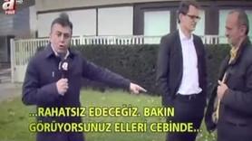 Türkiye'nin konuştuğu muhabir kendini savundu: Basın özgürlüğü olsa kahve ısmarlardı