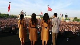 """Grup Yorum'un İstanbul Yenikapı konserine """"infial"""" yasağı!"""