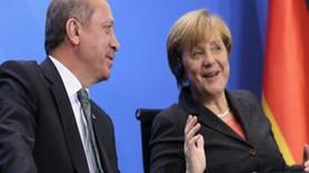 Londra Belediye Başkanı: Merkel, Erdoğan'ı memnun etmek için medyayı susturuyor!
