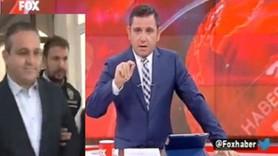 Fatih Portakal'dan canlı yayında o muhabire destek: Onurlu bir gazetecidir!