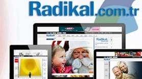 Radikal Gazetesi'ne Twitter şoku! Hesabına 'Kelebek' kondu!