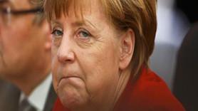Merkel'den olay Erdoğan itirafı: Böhmermann olayında hata yaptım