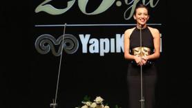 Afife Tiyatro Ödülleri sahiplerini buldu! İşte kazananlar...