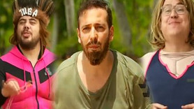 3 Adam'ın Survivor skeci kırdı geçirdi!