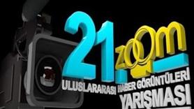 21. Zoom Uluslararası Haber Görüntüleri Yarışması kazananları belli oldu