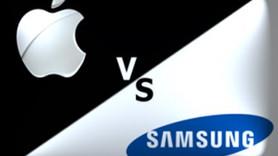 Samsung satışlarda Apple'ı ikiye katladı!