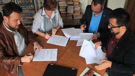 Bianet ve TGS toplu iş sözleşmesi imzaladı