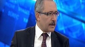 Yeni Şafak yazarından Abdülkadir Selvi'ye ağır sözler: Davası için gitmiş olamaz!