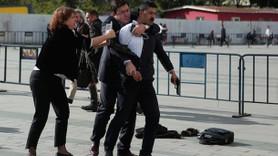 Can Dündar'a ateş eden saldırgan ifade verdi: Vatan hainidir, İngiliz ajanıdır!