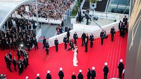 69. Cannes Film Festivali için yoğun güvenlik!