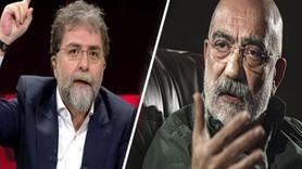 Ahmet Altan'dan Hakan'a ağır cevap: 'Aydın Doğan'la elele verip Hürriyet okuyucularını dolandırıyors