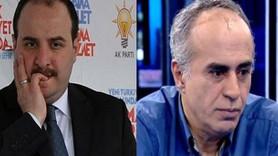Abdullah Gül'ün eski başdanışmanına şok! Ahmet Sever ifadeye çağrıldı!