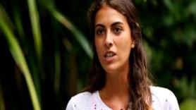 Survivor'dan elenen Ezgi Avcı herşeyi anlattı: Atakan ile biz...